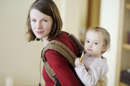 赤ちゃん 後追い 対処法